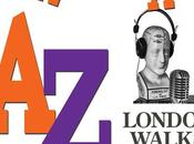 Getting From #London Walks Podcast @podbeancom