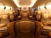 Best Opulent Airline World