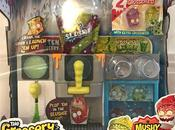 Grossery Gang Mushy Slushy Playset Review
