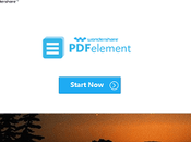 Edit Files Using Wondershare PDFelement With Feature