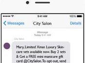 Demistifying Salon Advertising Transactional Texts