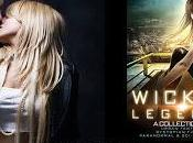 Wicked Legends Have Arrived