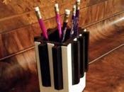 Ways Reuse Repurpose Piano Keys