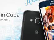 AT&T DEBUTS CUBA ROAMING