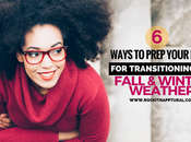 Winter Coming! Ways Prepare Your Hair Cold Weather