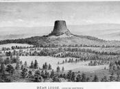 Devils Tower—What's Top? (updated)