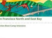 NONFICTION BOOT CAMP INTENSIVE, Sat. Jan. 2017, SCBWI California: Francisco North East