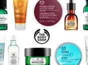 Best Body Shop Skin Care Products: Picks!
