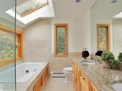 Want Amazing Bathroom? Renovating!