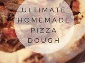 Recipe: Ultimate Homemade Pizza Base