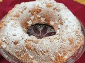 Pear Port Bundt Cake
