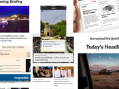 Newsletters, Briefings: Curating Content While Creating Habit