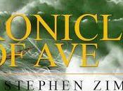 Chronicles Stephen Zimmer @agarcia6510 @SGZimmer
