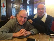 Dave Cohen John Dowie: They Became Comedians Good Days