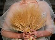 Yolan Cris York International Bridal Week
