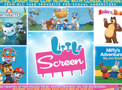 Little Screens This Weekend!