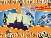 Around #London… Just Beyond #Piccadilly Circus