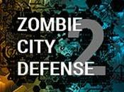 Zombie City Defense v1.2.3