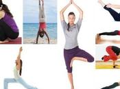 Simple Effective Yoga Poses Flat Tummy
