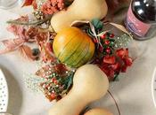 Thanksgiving Inspiration: Table Tops, Savory Sides Sweets