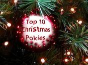 Christmas Pokies Play Online