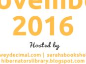 Nonfiction November: Expert Wellness