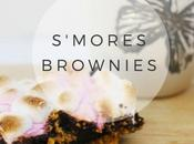 Recipe: S'mores Brownies