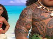Movie Review: 'Moana'