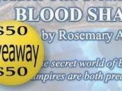Blood Shackles Rosemary Johns @Goddessfish @RosemaryAJohns