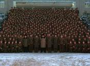Jong Inspects Large Combined Unit #380