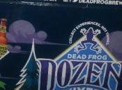 Dead Frog Dozen Mixer Pack Brewery