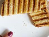 Recipe|| ULTIMATE Cheese Toastie