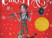 Girl Saved Christmas Matt Haig #BookReview