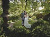 Kingston Maurward Summer Wedding with