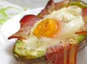 Easy Paleo Breakfast Recipe: Avocado Boats