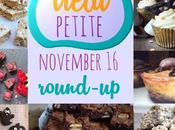 Treat Petite November 2016 Round