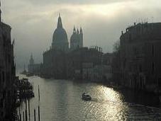 Explore City Water: Venice