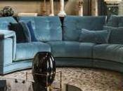 Fendi Casa 2016 Collection Luxury Furniture
