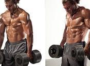 Weight Training Exercises Your Trapezius