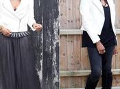 Outfit Ideas White Biker Jacket, Ways