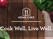 Cooking Gourmet Meals with Home Chef