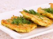 Paleo Appetizers: Apple Zucchini Fritters