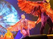 Cirque Soleil Returns Chicago with Luzia: Waking Dream Mexico