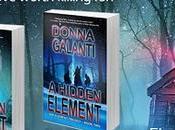 Human Element Donna Galanti