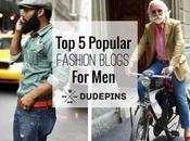Popular Fashion Blogs