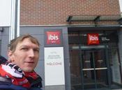 Staying Brand Ibis Hotel Stare Miasto, Gdańsk, Poland
