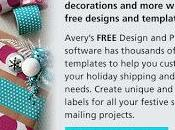 FREEBIE: Easy-to-Use Holiday Templates