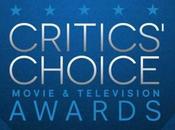 OSCAR WATCH: Critics Choice Nominations