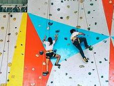 Adventure Central: Where Your Passion Climbing Begins