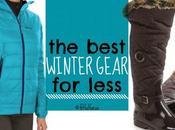 Best Winter Gear Less